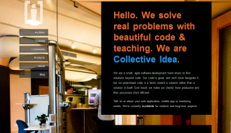 Collective Idea