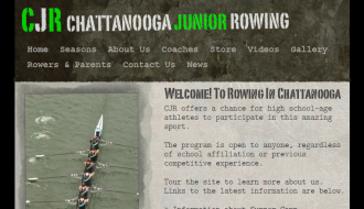 Chattanooga Junior Rowing