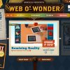 Mozilla's Web O'(pen) Wonder