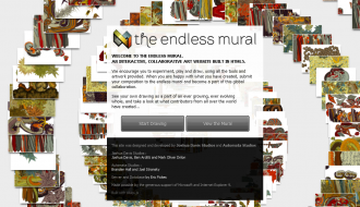 The Endless Mural
