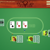 Pokerwood Texas Holdem poker