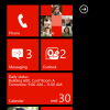 Windows Phone 7 Metro UI