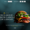 McDonald's – Bacon Clubhouse