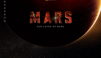 National Geographic – Mars