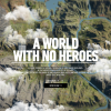 Ghost Recon – A world with no heroes