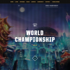 League of Legends E-Sports