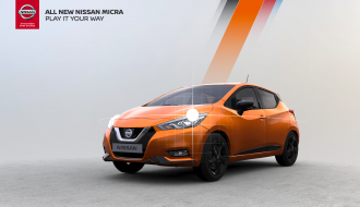 New Micra: play it your way
